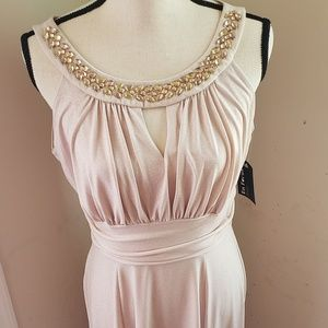 NWT Evening Gown